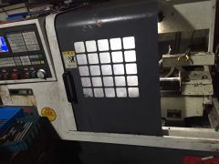 CNC 기계