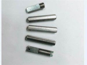 저렴 한 도매-티타늄 합금 가공 부품