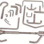 중국 공급 업체 뜨거운 판매 ss304 슬리브 앵커 / 스테인레스 스틸 앵커 볼트