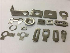 NO.58-A2-70 SS304 스테인리스 금속 스탬핑 부품