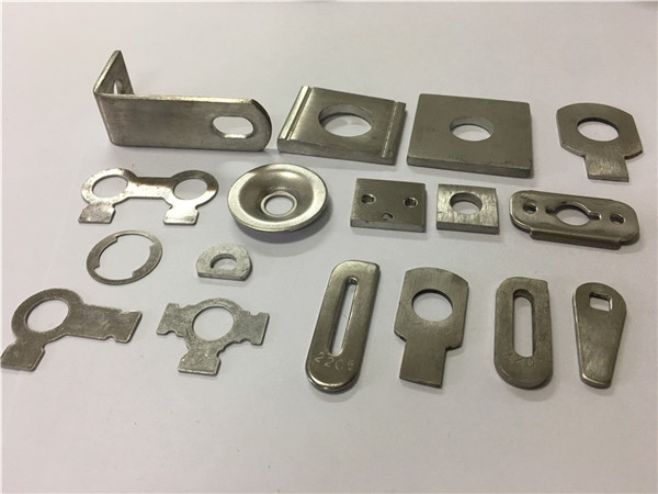 a2-70 ss304 스테인레스 스틸 금속 스탬핑 부품