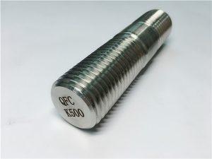 No.62-Monel K500 스레드로드