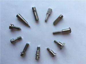 No.65 티타늄 패스너 샤프트 볼트, 티타늄 자전거 오토바이 볼트, 티타늄 합금 부품