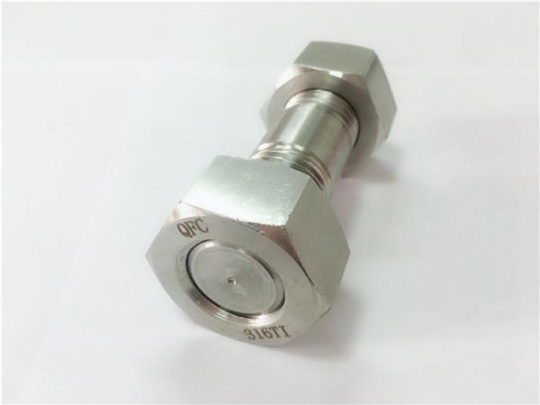 중국 제조 업체 패스너 사용자 정의 특수 셀프 태핑 나사