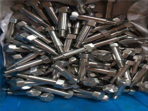 OEM 비표준 강철 자동차 패스너 판매