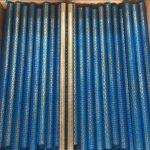 s32760 스테인레스 스틸 패스너 (zeron100, en1.4501) 완전 나사산