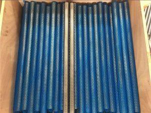 S32760 스테인레스 스틸 패스너 (Zero100, EN1.4501) 완전 나사 막대 1