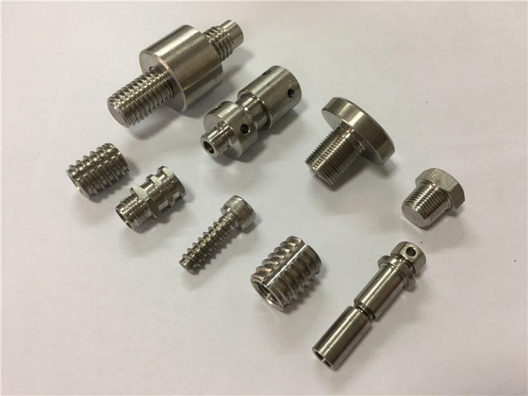hlmet din ISO asme의 Ti6Al4V Gr.5 티타늄 패스너