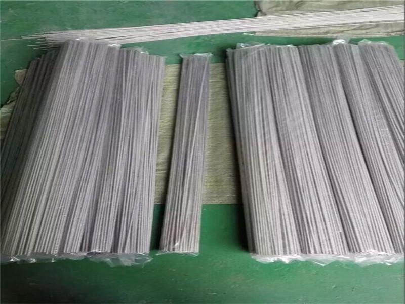 W.Nr.2.4360 슈퍼 니켈 합금 모넬 400 니켈로드